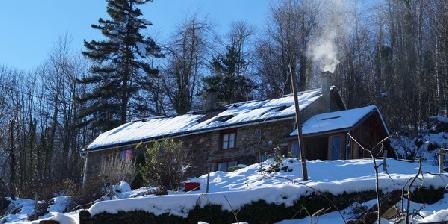 La Trabesse en Pyrénées La Trabesse en Pyrénées, Chambres d`Hôtes Biert (09)