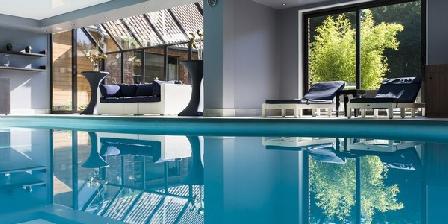 Appartement harmonie avec acc s piscine un gite dans le for Gite nord pas de calais avec piscine