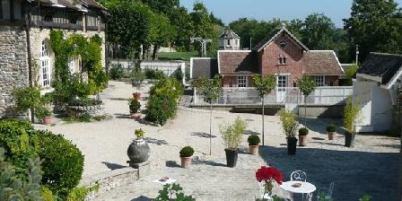 GITE ET CHAMBRE de L'ORANGERIE GITE ET CHAMBRE de L'ORANGERIE, Chambres d`Hôtes Boissise La Bertrand (77)