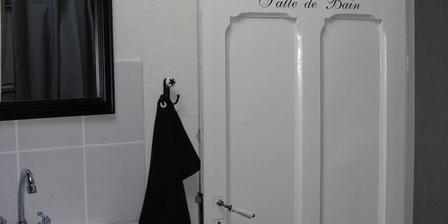 Maison Les Combrailles Maison Les Combrailles, Chambres d`Hôtes Pionsat (63)