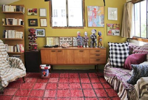Chambre d'hote Paris - Le Regard, Chambres d`Hôtes Paris (75)