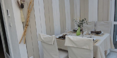 La Pitcholine La Pitcholine, Chambres d`Hôtes Coaraze (06)