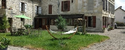 Bed and breakfast Le Vieux Moulin De Mareuil