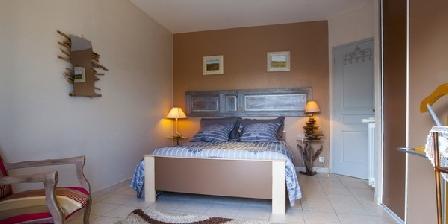 Location de vacances L'Olivière > L'Olivière, Chambres d`Hôtes Laure-Minervois (11)