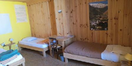 La Maison des Pèlerins La Maison des Pèlerins, Chambres d`Hôtes Aire Sur L'adour (40)