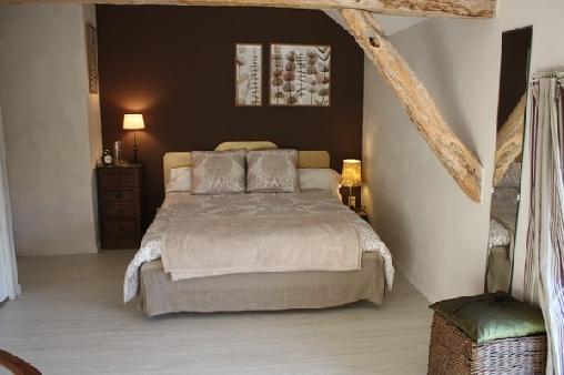 Le Coteau de L'orme, Chambres d`Hôtes Dosches (10)