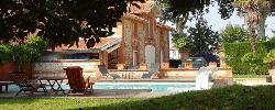 Gite Maison du Petit Bassin