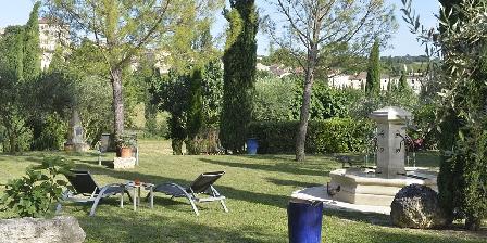 La Grange de Mailhac La Grange de Mailhac, grand jardin méditerranéen