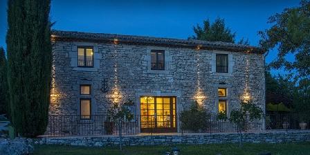 La Grange de Mailhac La Grange de Mailhac, Chambres d`Hôtes Barjac (30)