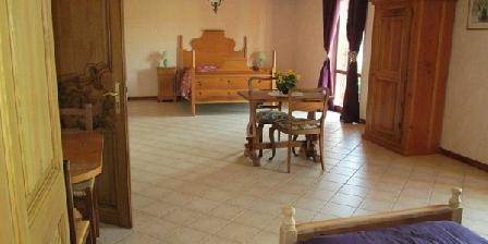 Chez Cédric Chez Cédric, Chambres d`Hôtes Scherwiller (67)