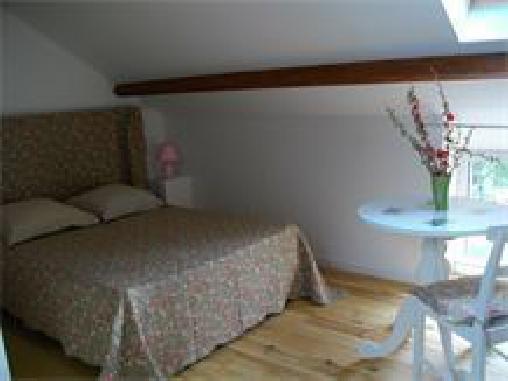 Domaine De Violaine, Chambres d`Hôtes Aigrefeuille Sur Maine (44)