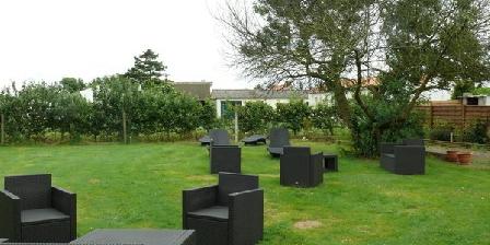 Les Bois Flottés Les Bois Flottés, Chambres d`Hôtes Saint Vincent Sur Jard (85)