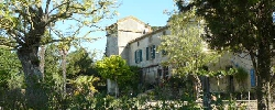 Bed and breakfast Domaine de Gach