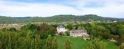Chambre d'hotes CHATEAU DE PUY ROBERT - MONTIGNAC LASCAUX