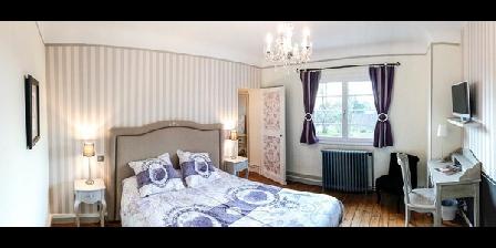 La Passerelle des Corton La Passerelle des Corton, Chambres d`Hôtes Aloxe Corton (21)