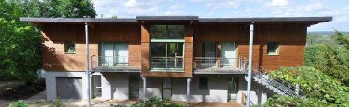 Chambre d'hote Maine-et-Loire - Le Belvédère de Loire, Chambres d`Hôtes Chênehutte Trêves Cunault (49)