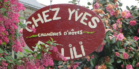 Chez Yves et Lili Chez Yves et Lili, Chambres d`Hôtes Meillac (35)
