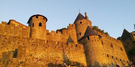 La Cigalière La Cigalière, Chambres d`Hôtes Carcassonne (11)