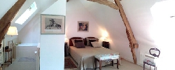 Bed and breakfast Le Domaine du Chalonge
