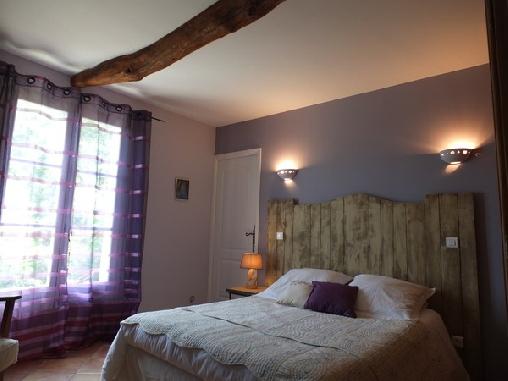 Chambre d'hote Corse 2A-2B - Casa Vigna, Chambres d`Hôtes Feliceto (20)