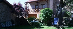 Bed and breakfast Maison Dauphin