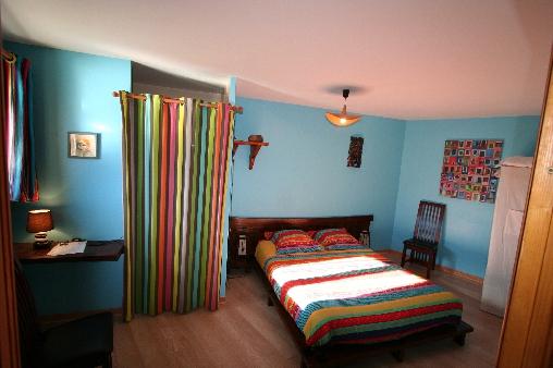 Chambre Cancun