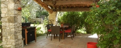 Bed and breakfast La Bastide D'Eulalie