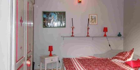 Les Albizzias Les Albizzias, Chambres d`Hôtes Lauris (84)