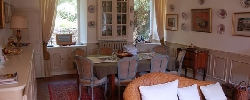 Bed and breakfast Le Haut Moncel