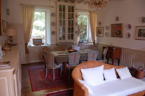 Bed & breakfasts Manche, ...