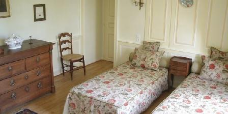Le Haut Moncel Le Haut Moncel, Chambres d`Hôtes Genêts (50)
