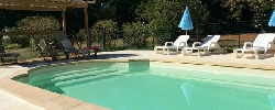 Gite Le Manoir en Agenais  B&B avec piscine