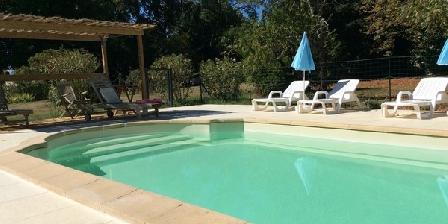 Le Manoir en Agenais  B&B avec piscine Le Manoir en Agenais  B&B avec piscine, Chambres d`Hôtes Puch D'agenais (47)