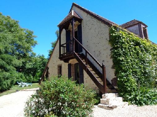 Chambres d'hotes Eure-et-Loir, ...