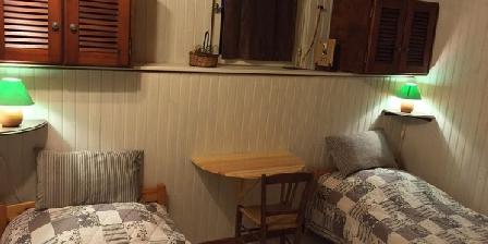 Les Chambres du Fraisse Les Chambres du Fraisse, Chambres d`Hôtes Laussonne (43)
