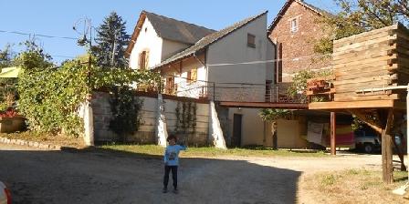 La Passerelle La Passerelle, Chambres d`Hôtes Chavagnes En Paillers (85)
