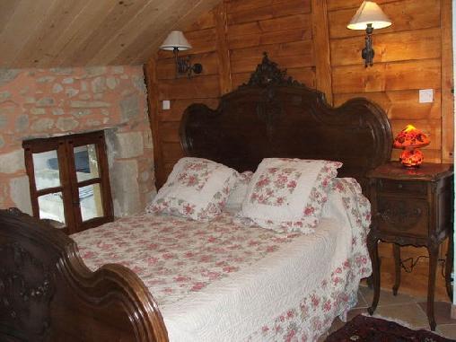 Chambre d'hote Vaucluse - Domaine Des Vieux Chenes, Chambres d`Hôtes Bollene (84)
