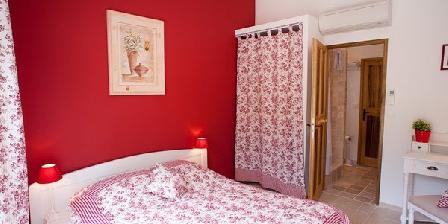 Mas Marie Mas Marie, Chambres d`Hôtes Saint Rémy De Provence (13)