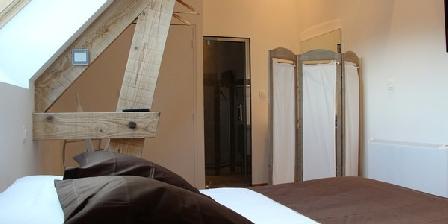 Domaine De Montchevreuil Domaine De Montchevreuil, Chambres d`Hôtes Fresneaux-Montchevreuil (60)