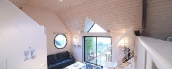 Gite Appartement Avec Splendide Vue Mer