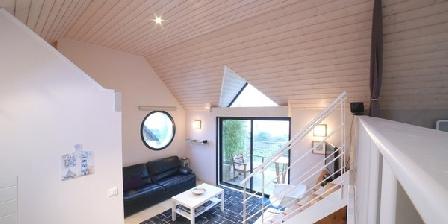 Gite Appartement Avec Splendide Vue Mer > Appartement Avec Splendide Vue Mer, Gîtes Carantec (29)
