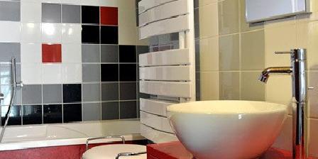 Gite Appartement Pourpre > Appartement Pourpre, Gîtes Lyon (69)