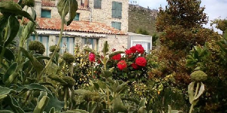 Ranchet Ranchet, Chambres d`Hôtes Par Le Touet De L'Escarene (06)