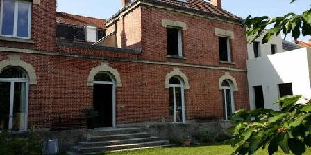 Les Chambres de Champagne Les Chambres de Champagne, Chambres d`Hôtes Reims (51)
