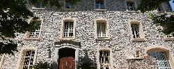 Gite Château Montagne
