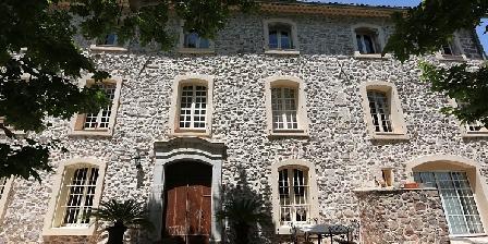 Château Montagne Bastide Château Montagne, Chambres d`Hôtes Pierrefeu Du Var (83)