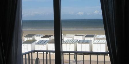 Maison Vue Mer Sur La Plage De Calais Maison Vue Mer Sur La Plage De Calais, Chambres d`Hôtes Calais (62)