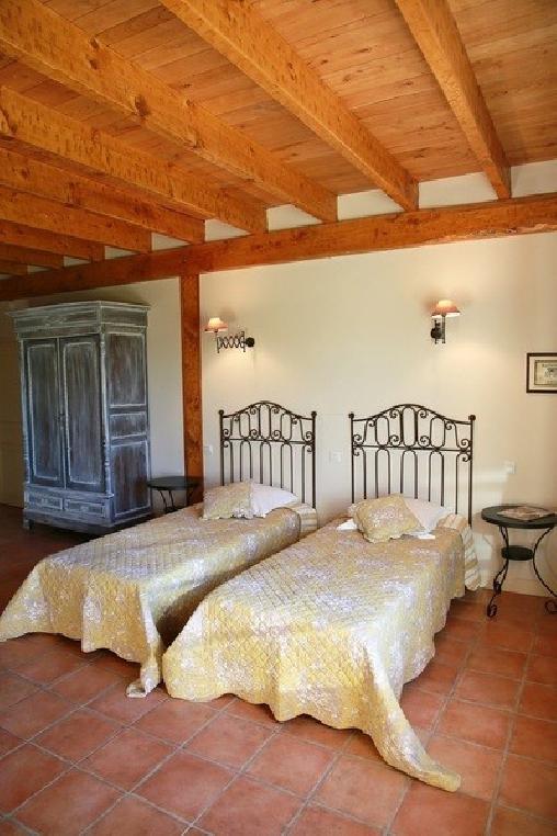 Domaine Le Muret, Chambres d`Hôtes Saint Salvadou (12)