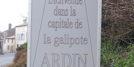 Les Vallons de L'Autize Les Vallons de L'Autize, Chambres d`Hôtes Ardin (79)