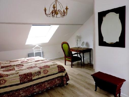 Chambre d'hote Meuse - Les Coffinottes, Chambres d`Hôtes Bethelainville (55)